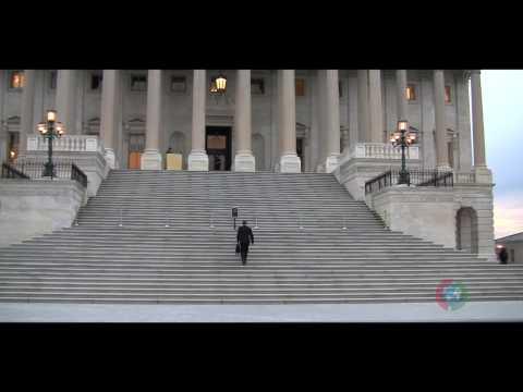 CAN-DO.ORG CROW CREEK TAKES THEIR VOICE TO WASHINGTON, DC
