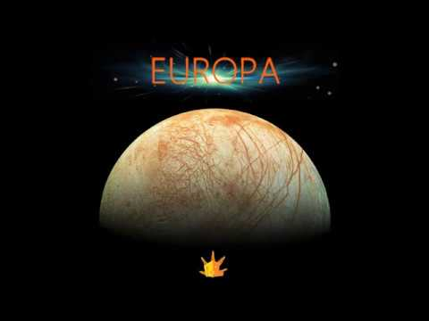 Europa By ASL