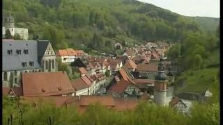 Ostdeutschland Reisereportage Teil 1