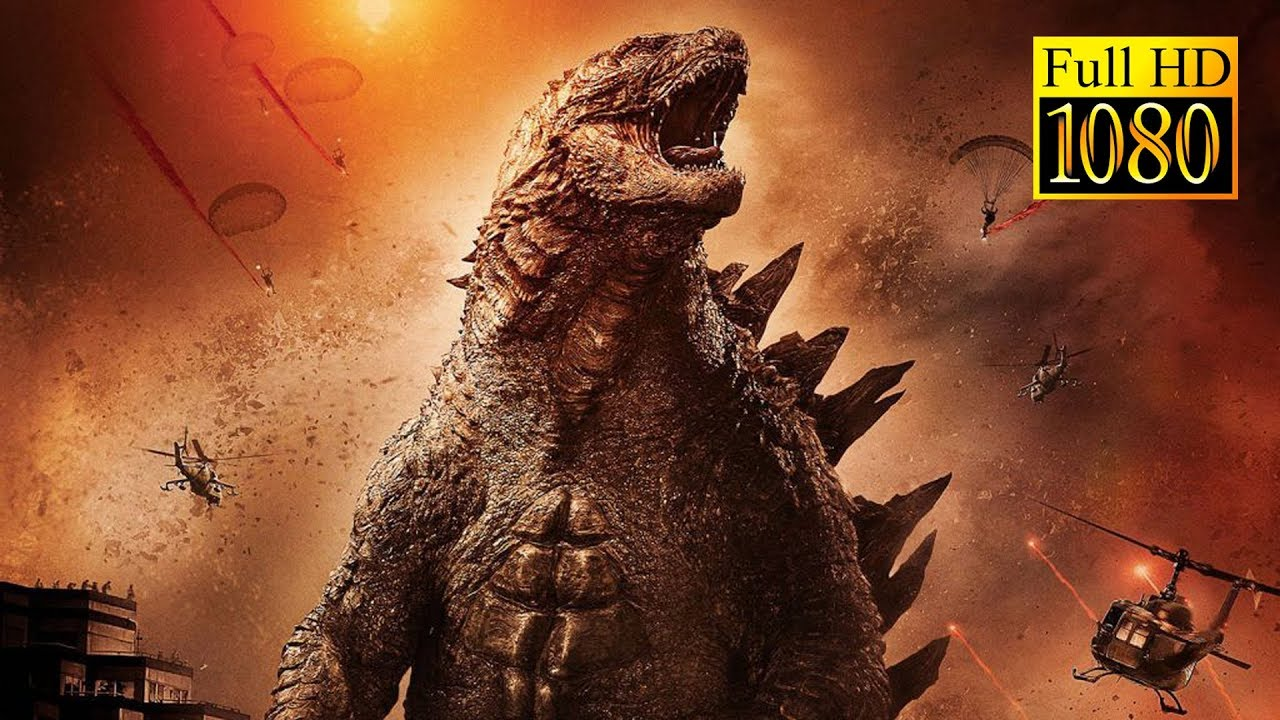 Download Godzilla Kids Special | Hollywood Movies 2018 | English Movies 2018
