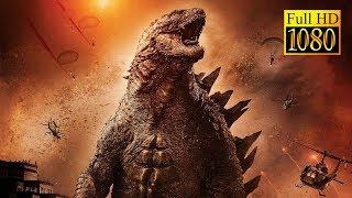 Godzilla Kids Special  Hollywood Movies 2018  English Movies 2018