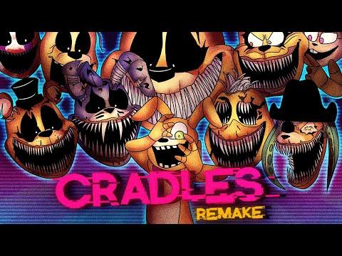 [SFM/FNaF] Cradles BATCH Remix 2020 Edition (One Day Challenge)