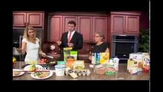 The Truth About Protein (8/2/14 on FOX 9)