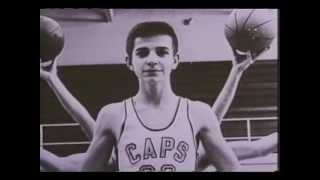 Pistol Pete - the Life and Times of Pete Maravich 5/5