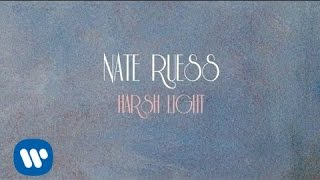 Nate Ruess: Harsh Light (LYRIC VIDEO)
