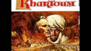 Frank Cordell - Khartoum - Overture