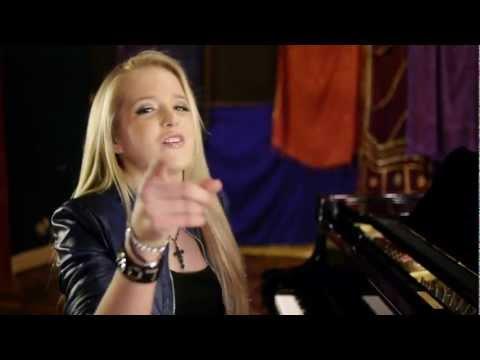 Macy Kate  Piano In The Dark Brenda Russell  Fl