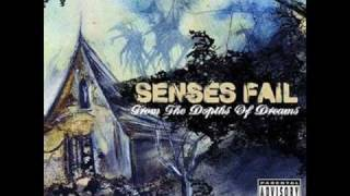 Senses Fail - Handguns and Second Chances
