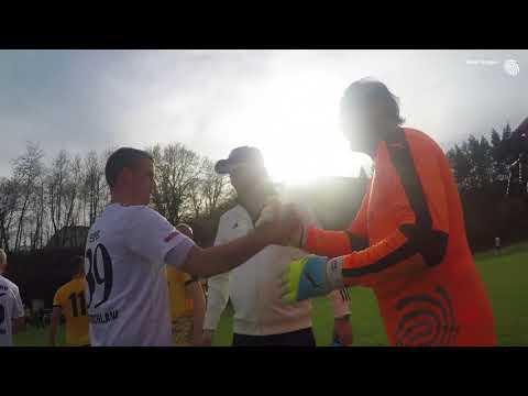 Deutsche Fußball-Nationalmannschaft der Winzer vs. Messe Stuttgart & Friends