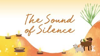 SPOT PROMOTE : The Sound of Silence (English)