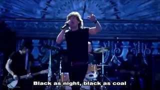 Скачать Rolling Stones Paint It Black Lyrics