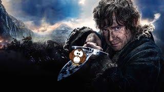 Co jest nie tak z filmem Hobbit: Bitwa Pięciu Armii