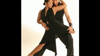 Танцуем Сальса - Урок 1