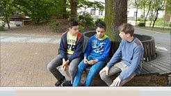 14 Gay is okay - Sophie-Scholl-Schule, Berlin (3. Preis)