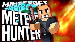 Minecraft - METEOR HUNTER - Project Ozone #110(Project Ozone! - I'm still losing XP so Lewis' has offered me his while Sjin tracks down meteors. ▻ The Official Yogscast Store: http://smarturl.it/yogsDuncan ..., 2017-03-04T18:30:02.000Z)