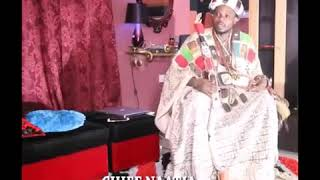 The great Chief Naatia Powers what#39sapp or call on +233247001417