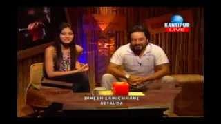 call Kantipur Reloaded, 30 June 2012 - Kantipur TV