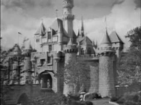 1959 Disneyland Commercial - 1
