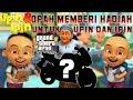 UPIN DAN IPIN DIBERI OPAH HADIAH ??? - GTA LUCU INDONESIA (DYOM #30)