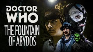 doctor who   50th anniversary special   the fountain of abydos   full episode