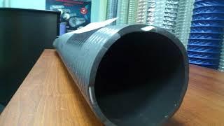 Обзор шланга TEX PVC S40M