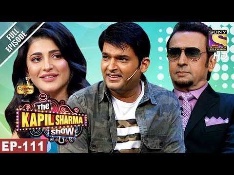 The Kapil Sharma Show - दी कपिल शर्मा शो-Ep-111-Team Behen Hogi Teri In Kapil's Show - 3rd Jun, 2017