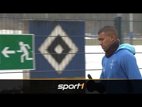 Hamburger SV schickt Streik-Profi zur U21 | SPORT1