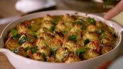 Jamie Oliver – Eine kulinarische Weltreise Doku 2017