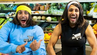Download Anwar Jibawi Comedy - Greatest Shopper in the World | Anwar Jibawi