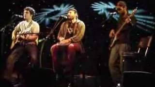 Moshav Band Live Mexicali Blues Cafe 3/21/07 Stand Up