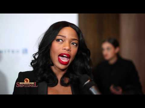 Jill Marie Jones at Ebony Power 100