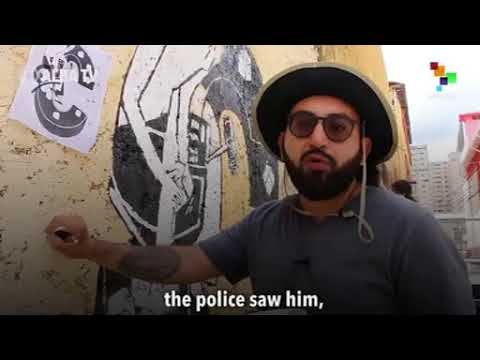 International Activists See Venezuela With Their Own Eyes 1