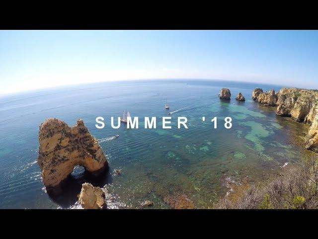 Summer '18 | A Good Direction
