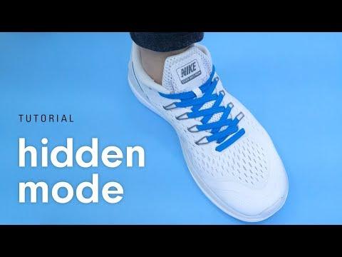 Hidden Mode Tutorial | Xpand