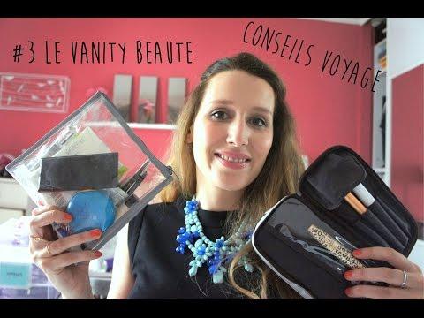Travel series #3 le vanity