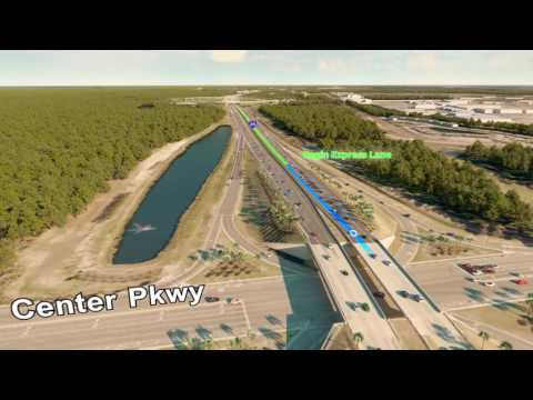 I-295 Express - Moving Jacksonville Forward