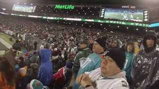 Jets Dolphins Monday Night Football