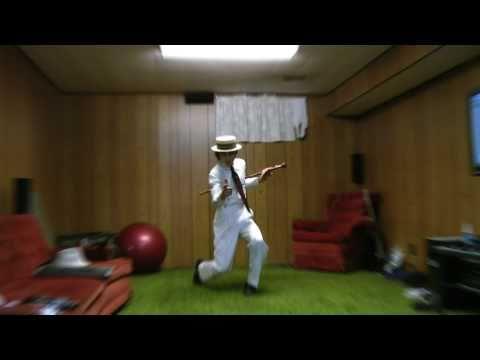 (TSC) - Forsythe vs Parov Stelar - Spygame