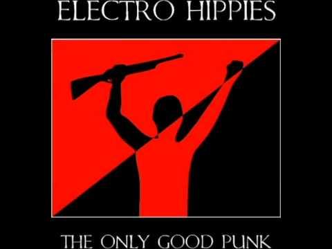 Electro Hippies - Run Ronald