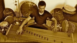 AMAZING MUSIC with Kotamo, Monochord, Tambura, Koto (live music) by Rafa Navarro