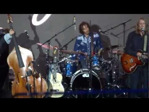 Wood Brothers - Spirit - Cayamo 2012