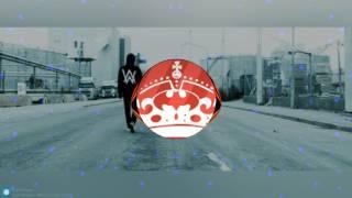 Alan Walker - Alone (Espectro audio)