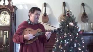 Evan J. Marshall, Solo Mandolin: Angels We Have Heard on High