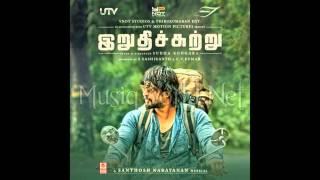 Mathil Love - Irudhi Suttru BGM