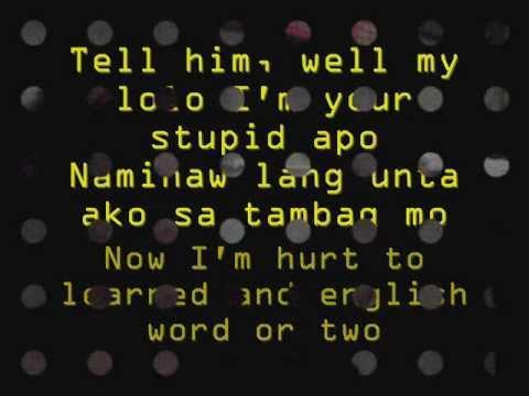 Englesira - Bisrock Lyrics