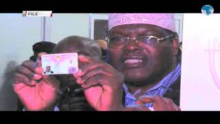 Firebrand lawyer Miguna Miguna wins a case against the state over deportation