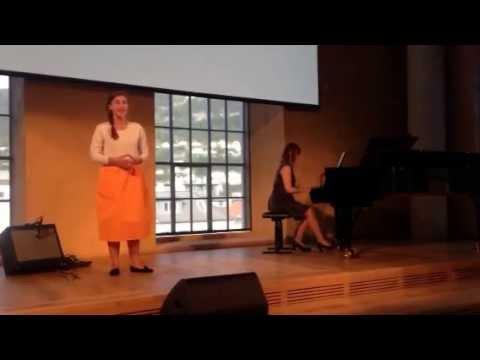 Grieg Academy Musicians