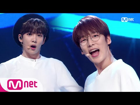 [SNUPER - You in my eyes] KPOP TV Show   M COUNTDOWN 181018 EP