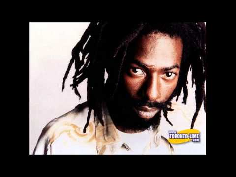 Buju Banton - Love Sponge [Best Quality-HD]