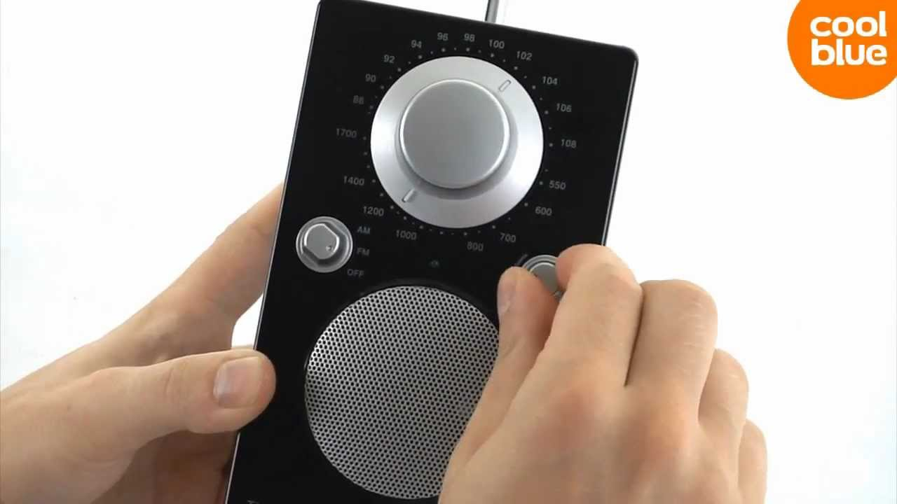 Tivoli Radio Pal Tivoli Audio Ipal Review En Unboxing Nl Be